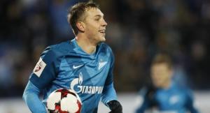 Зенит — Ростов и еще два футбольных матча: экспресс дня на 25 ноября 2018