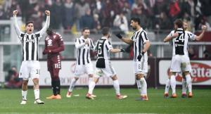 Прогноз и ставка на матч Торино – Ювентус 15 декабря 2018
