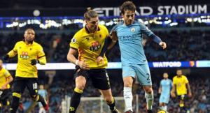 Прогноз и ставка на матч Уотфорд – Манчестер Сити 4 декабря 2018