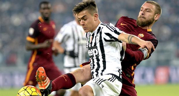 Прогноз и ставка на матч Ювентус – Рома 22 декабря 2018