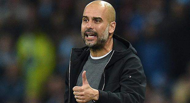 «Манчестер Сити» остается фаворитом АПЛ-2018/19