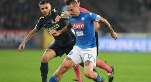 Прогноз и ставка на матч Интер – Наполи 26 декабря 2018