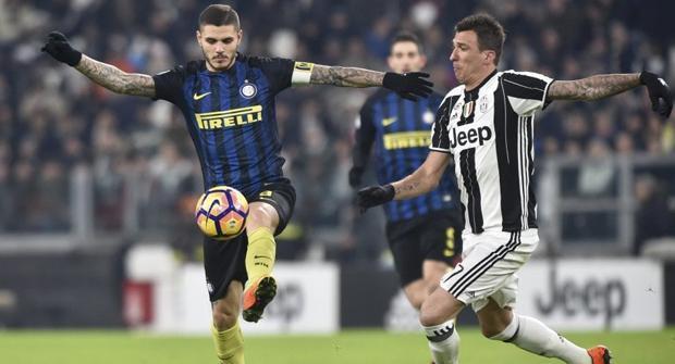 Прогноз и ставка на матч Ювентус – Интер 7 декабря 2018