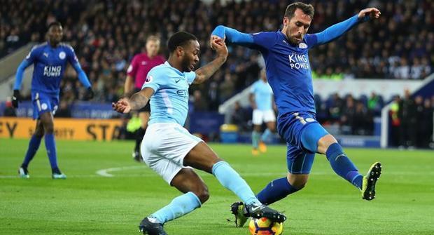 Прогноз и ставка на матч Лестер – Манчестер Сити 18 декабря 2018
