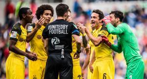 Прогноз и ставка на матч «Монако» — «Боруссия» Д 11 декабря 2018