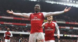 Арсенал — Фулхэм и еще два футбольных матча: экспресс дня на 1 января 2018