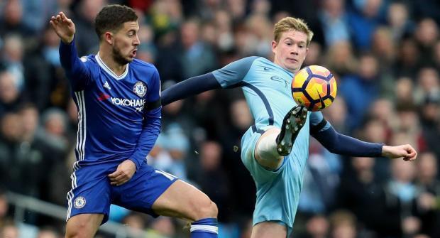 Челси — Манчестер Сити и еще два футбольных матча: экспресс дня на 8 декабря 2018