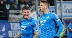 Прогноз и ставка на матч «Вольфсбург» – «Хоффенхайм» 8 декабря 2018