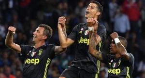 Ювентус — Рома и еще два футбольных матча: экспресс дня на 22 декабря 2018