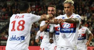 Прогноз и ставка на матч «Лион» — «Монако» 16 декабря 2018