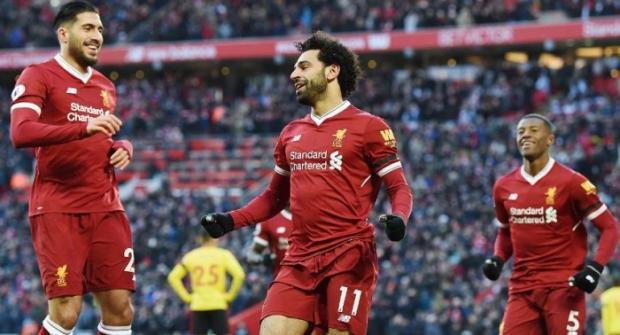 Ливерпуль — Арсенал и еще два футбольных матча: экспресс дня на 29 декабря 2018
