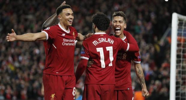 Прогноз и ставка на матч Ливерпуль – Наполи 11 декабря 2018