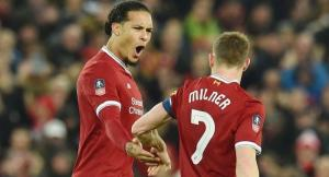 Прогноз и ставка на матч Ливерпуль – Манчестер Юнайтед 16 декабря 2018