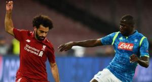 Ливерпуль — Наполи и еще два футбольных матча: экспресс дня на 11 декабря 2018