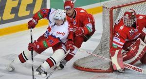 Локомотив — Спартак и еще два хоккейных матча: экспресс дня на 28 декабря 2018