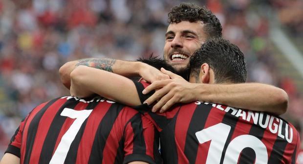 Прогноз и ставка на игру Милан – Торино 9 декабря 2018