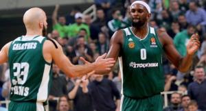 Прогноз и ставка на игру Панатинаикос –Дарюшшафака14 декабря 2018