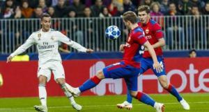 Реал — ЦСКА и еще два футбольных матча: экспресс дня на 12 декабря 2018