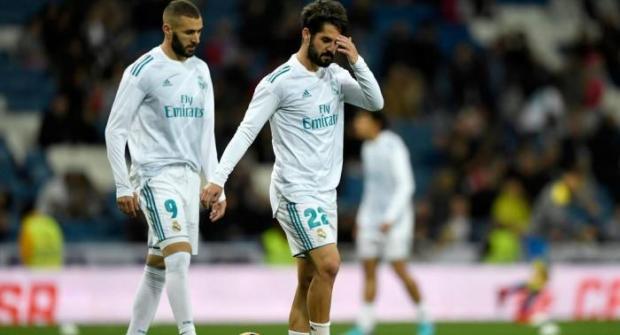 Прогноз и ставка на матч Реал (Мадрид) - Райо Вальекано 15 декабря 2018