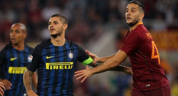 Рома — Интер прогноз