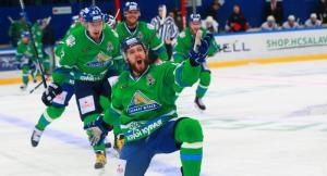 Спартак — Салават Юлаев и ещё два матча по хоккею: экспресс дня на 20 декабря 2018