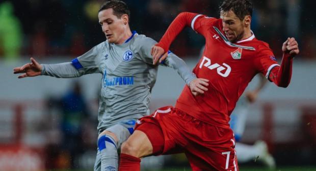 Прогноз и ставка на матч Шальке – Локомотив 11 декабря 2018