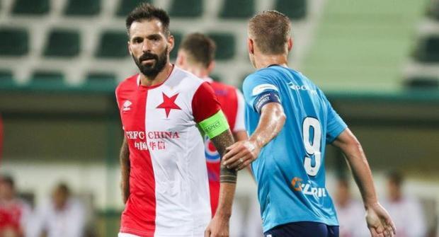 Прогноз и ставка на матч Славия – Зенит 13 декабря 2018