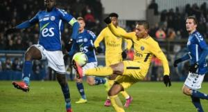 Прогноз и ставка на матч «Страсбур» — «ПСЖ» 3 декабря 2018