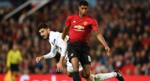 Прогноз и ставка на матчВаленсия — Манчестер Юнайтед 12 декабря 2018