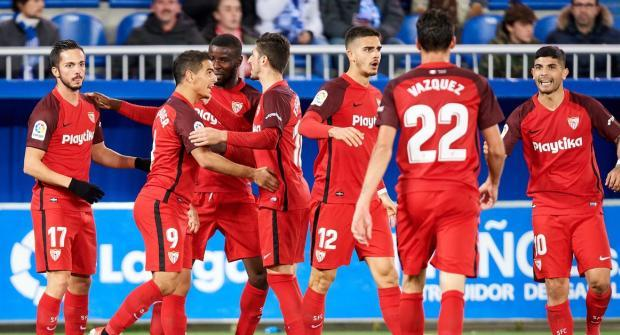 Прогноз и ставка на матч «Валенсия» – «Севилья» 8 декабря 2018
