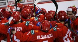 Сборная России – главный фаворит молодежного чемпионата мира по хоккею