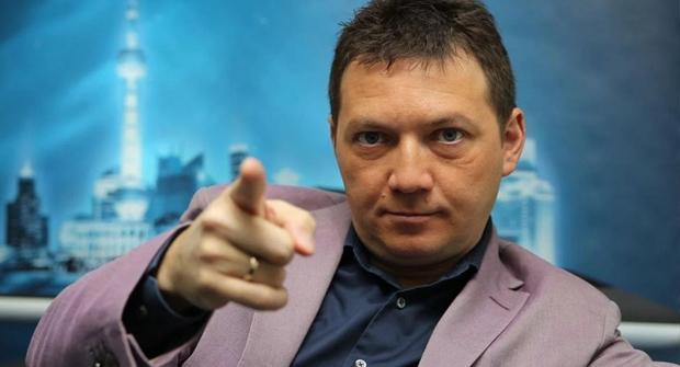 БК «Олимп» подписала контракт с Черданцевым