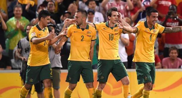 Прогноз и ставка на матч Австралия – Узбекистан 21 января 2019
