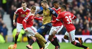 Прогноз и ставка на матч Арсенал – Манчестер Юнайтед 25 января 2019