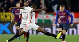 Прогноз и ставка на матч Барселона – Севилья 30 января 2019