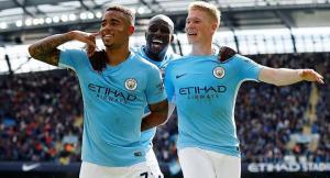 Прогноз и ставка на матч Манчестер Сити – Бертон Альбион 9 января 2019
