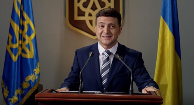 Президентом Украины может стать известный КВНщик