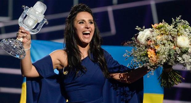 Представитель Украины не выиграет Евровидение-2019