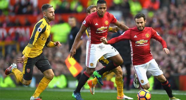 Арсенал – Манчестер Юнайтед прогноз
