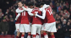 Прогноз и ставка на матч Блэкпул – Арсенал 5 января 2019