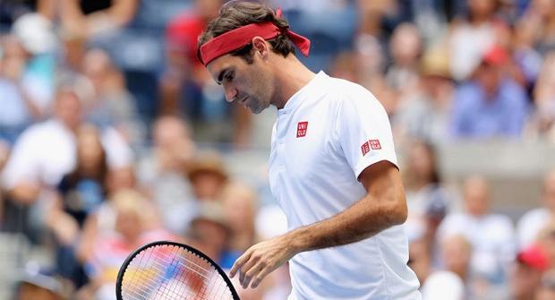Роджер Феререр утратит титул чемпиона Australian Open