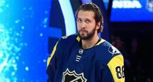 Открыта широкая линия на звездный уик-энд NHL