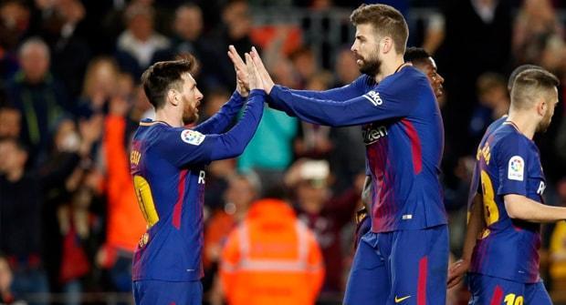 Севилья – Барселона ставка