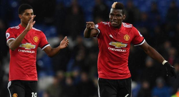 «Тоттенхэм» – «Манчестер Юнайтед» прогноз и ставка на 13 января 2019
