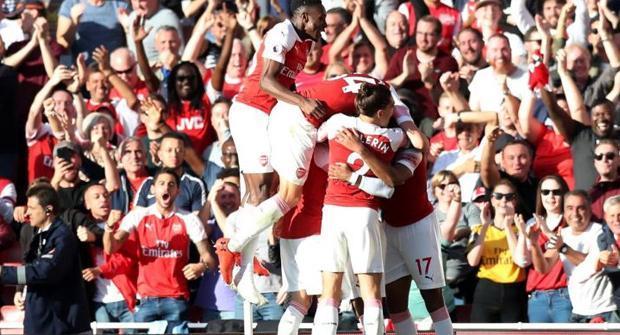 Блэкпул – Арсенал ставка