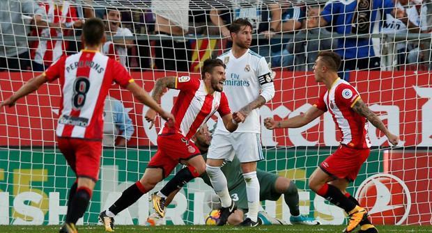 Реал Мадрид – Жирона ставка