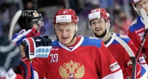 Сборная России – в тройке фаворитов ЧМ-2019
