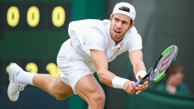 Факторы, влияющие на исход теннисного матча