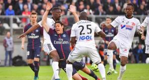 Прогноз и ставка на матч «Амьен» — «ПСЖ» 12 января 2019