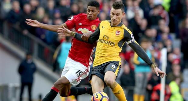Прогноз и ставка на матч Арсенал – Манчестер Юнайтед 25.01.2019